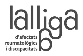 La Lliga d'Afectats Reumatològics i Discapacitats